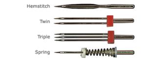 special needles