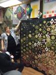 Donna Mae Bauer's One Block Wonder creation...WOW!
