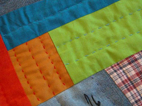 The A To Z Of Quilting Terms Snip And Stitch